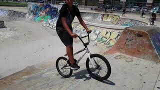 Galit Skate Park Tel-Aviv Israel