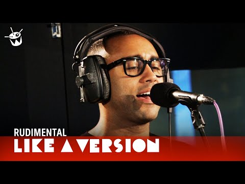 Rudimental cover The Fugees Ready Or Not for Like A Version