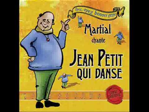 Martial jean petit qui danse youtube - Petite souris qui danse ...