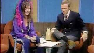 Dick Cavett - [introduction] (1969-07-xx: Dick Cavett Show)