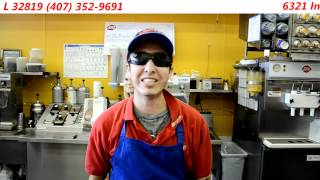 Int'l Drive-- Dairy Queen Local Commerical