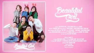 C.O.9 ARTIST - 'BEAUTIFUL GIRL' ( VIET VERSION)