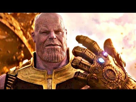 This Is Where You Can Find All Of The MCU's Infinity Stones