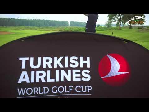 Turkish Airlines World Golf Cup to Kathmandu