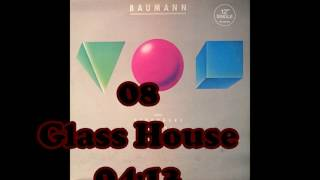 Watch Peter Baumann Glass House video