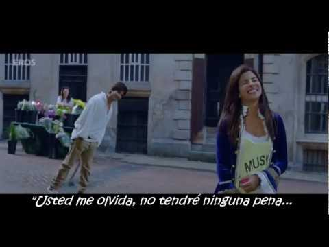 Teri Meri Kahaani Trailer  Sub. Español video