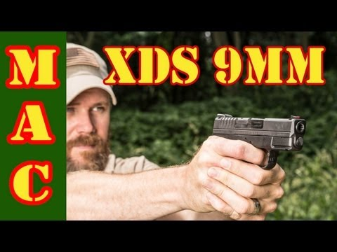 XDs 9mm Review