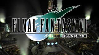 PSX Longplay [003] Final Fantasy VII (part 1 of 4)