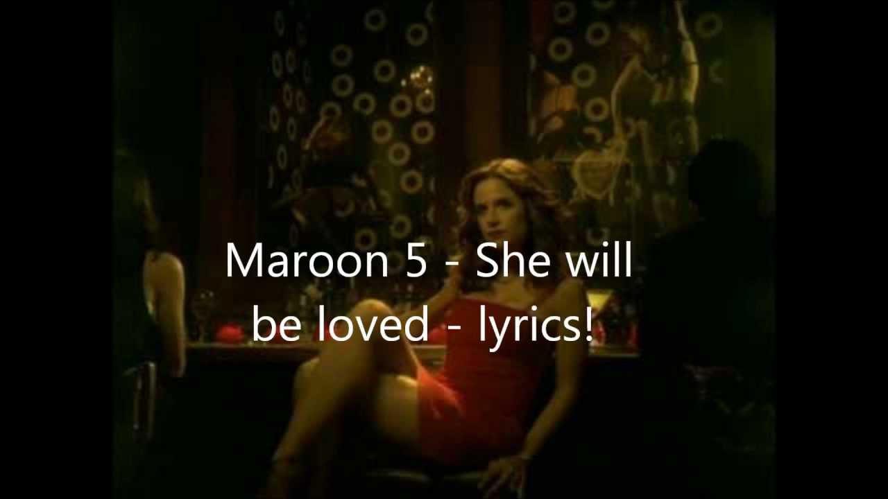 Perú Rocks - Maroon 5 - She will be loved (SUB) | Facebook