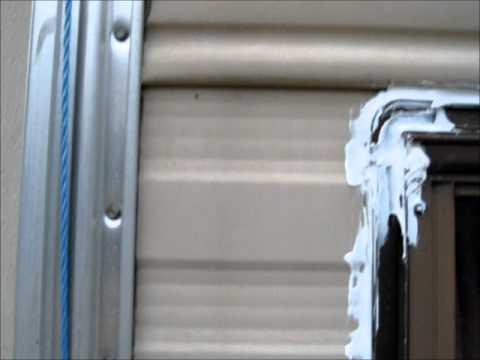How To Seal Your Rv Or Trailer And Patch Water Leaks