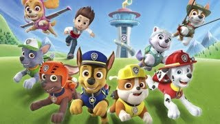 PAW PATROL Sing Along ABC SONG with CHASE | PAW PATROL CHASE Sing Along ABCs | Sing ABCs With Chase!