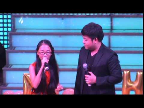 Hình Bóng Quê Nhà Live - Quang Lê & Phương Mỹ Chi ngày 14/1/2015