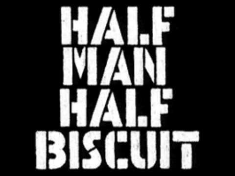 Half Man Half Biscuit - Jarg Armani