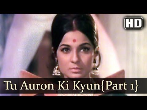 Ek Baar Muskura Do - Tu Auron Ki Kyon Ho Gaye - Kishore Kumar...