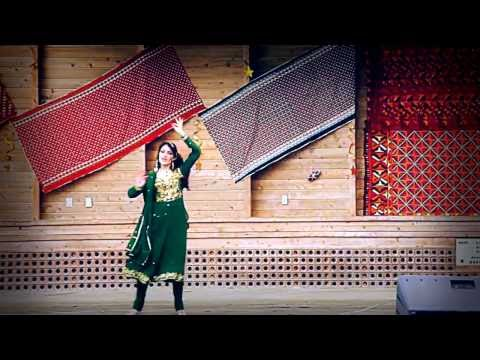 Deep Brar's Live Stage Dance Performance At Baisakhi 2013 New Latest Hindi Songs Bollywood Hd 1080p video