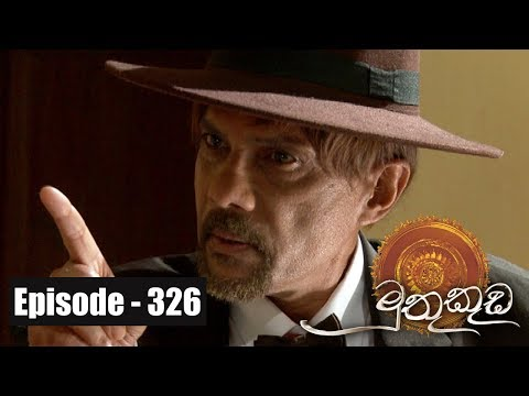 Muthu Kuda | Episode 326 07th May 2018