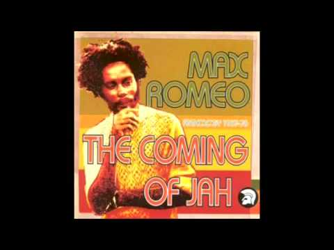 Max Romeo - Wine Her Goosie [1969] CD/V0 [High Quality HD]