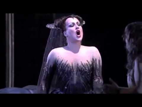 Diana Damrau Königin der Nacht