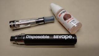 """Is this """"disposable"""" ecig battery rechargeable?"""