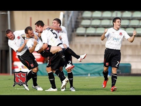 ⚽ Dundalk FC - Goal of the Season (2010)