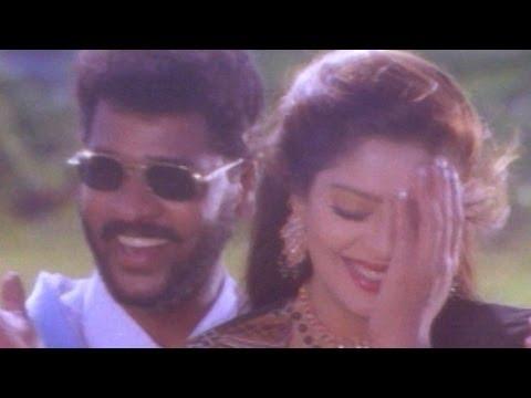 Love Birds Movie     Manasuna Mansuga Video Song    Prabhu Deva, Nagma video