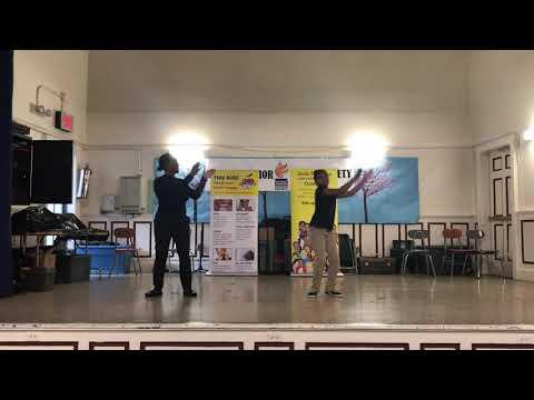Ms. Browns dance