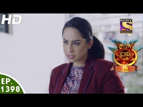 CID - सी आई डी - Sahi Timing - Episode 1398 - 18th December, 2016 thumbnail