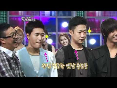 B2st Ki Kwang Sexy Dance video