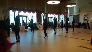 El Farsante - coreografia Lady