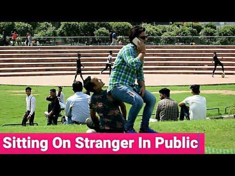 download lagu Sitting On People Prank  Sitting On Strangers In gratis