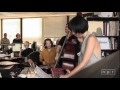 The Nels Cline Singers NPR Music Tiny Desk Concert mp3