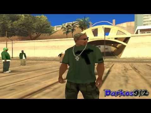 Loquendo-GTA San Andreas-El Surgimiento del Grove Street-Parte...