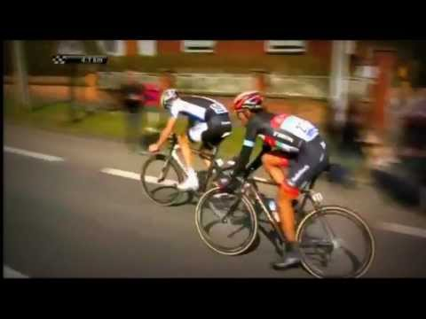 FABIAN CANCELLARA | MONSTER (2013)