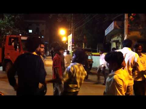 Ganesha Festival Celebration Kaval Byrasandra Bangalore For...