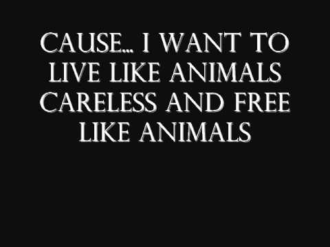 The Animal Song Savage Garden Youtube