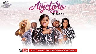 Aiyetoro Town Episode 1- UPGRADE