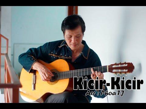 Kicir-Kicir (Fingerstyle) Phoa TJ