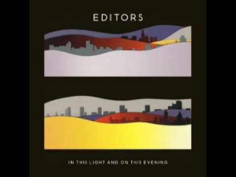 Editors - Like Treasure