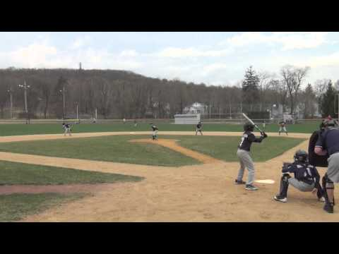 MW Little League Majors Yankees vs Pirates 4-20-2013