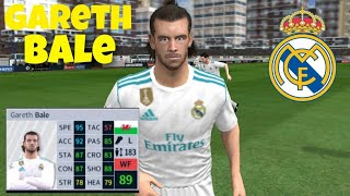 Gareth Bale • Skills & Goals • Dream League Soccer 2018