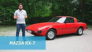 Mazda RX-7 | Toma de contacto | Pruebas de coches | Diariomotor