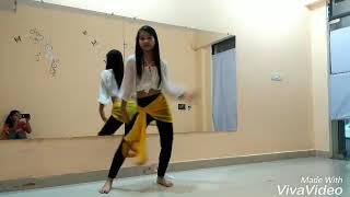 Dilbar dilbar dance