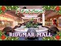 Christmas At Ridgmar Mall 2020 - Fort Worth, TX