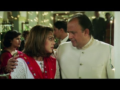 Preity Zinta Saves Mahima And Arjuns...