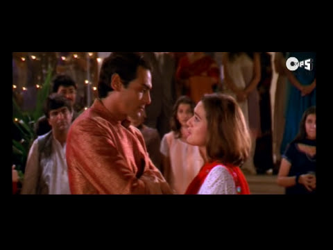Preity Zinta Saves Mahima & Arjun's Wedding - Dil Hai Tumhara Scene