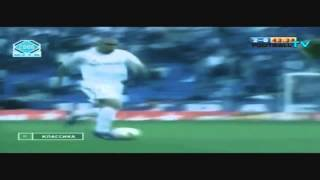 Ronaldo Phenomenon   Greatest Dribbling Skills   HD