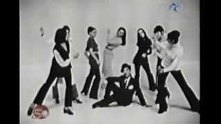 Anda,Dan,Margareta,Florian si Dem (1971)