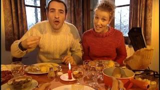 Un gars une fille - au ski avec Jeannette