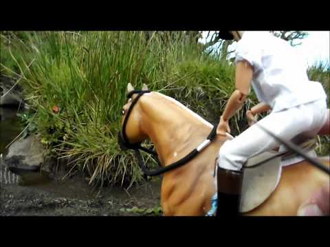 Breyer Badminton Horse Trials 2012!