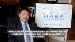 Hmong American Education Fund: Just the Beginning